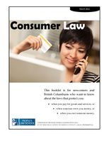 Consumer Law Wikibook cover image.jpg