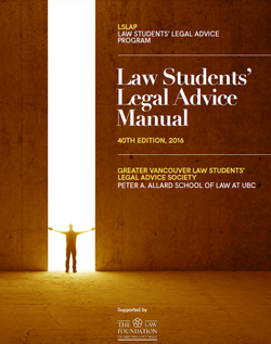 Cover of LSLAP Manual (40th Edition)