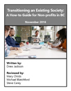 Transitioning an Existing Society: A How-to Guide for Non-profits in BC