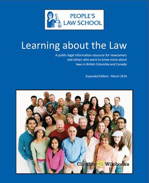 Learning about the Law (Expanded Edition) cover image.jpg