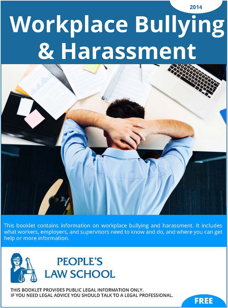 File:Workplace Bullying and Harassment cover image.jpg