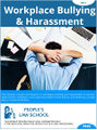 Workplace bullying and harassment-2014 Cover.jpg